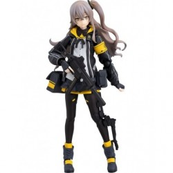 figma UMP45 Girls' Frontline japan plush