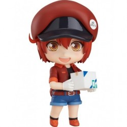 Nendoroid Red Blood Cell Cells at Work! japan plush