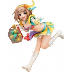 Yuzu Kitami: Citron Days THE IDOLM@STER CINDERELLA GIRLS japan plush
