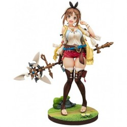 Ryza (Reisalin Stout) Atelier Ryza: Ever Darkness & the Secret Hideout japan plush