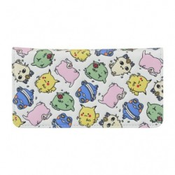 Smartphone Cover Multi 24 Jikan Pokémon Chu japan plush