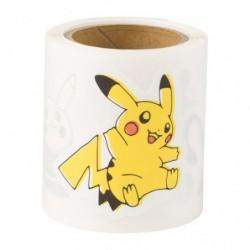 Ruban adhésif Pokemon diner japan plush