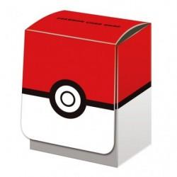 Pokémon Deck Box Pokéball