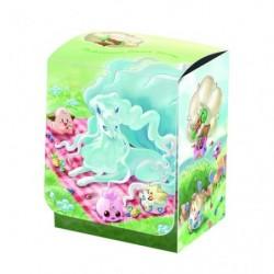 Pokémon Deck Case Outing Fairy japan plush