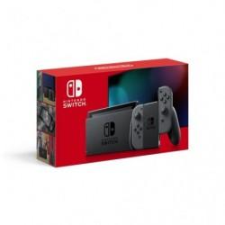 Nintendo Switch Joy-Con Grey japan plush