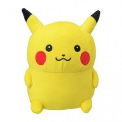 Peluche Pikachu 24 Jikan Pokémon Chu japan plush