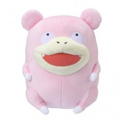 Plush Slowpoke 24 Jikan Pokémon Chu japan plush