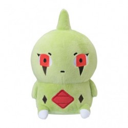 Plush Larvitar 24 Jikan Pokémon Chu  japan plush