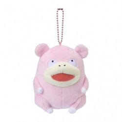 Plush Keychain Slowpoke 24 Jikan Pokémon Chu japan plush