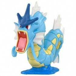 Figure Moncolle MS-20 Gyarados japan plush