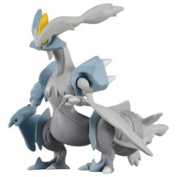 Figure Moncolle ML-10 White Kyurem japan plush