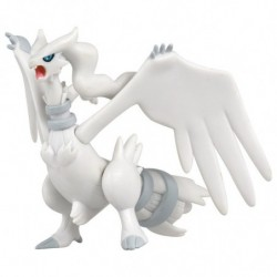 Figure Moncolle ML-08 Reshiram japan plush