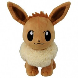 Peluche Evoli japan plush