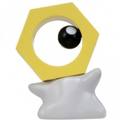Figure Moncolle MS-06 Meltan japan plush
