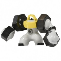 Figurine Moncolle MS-07 Melmeltan japan plush