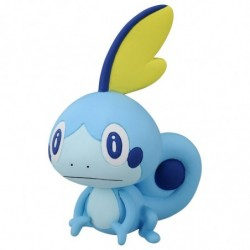 Figure Moncolle MS-05 Sobble japan plush