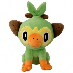 Plush Grookey japan plush