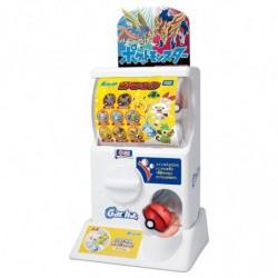Pokemon Gacha Machine japan plush