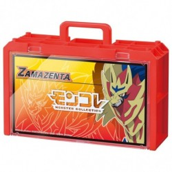 Box Moncollection Zamazenta Ver. japan plush