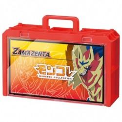 Box Moncollection Zamazenta Ver.