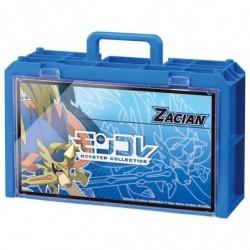 Case Moncollection Zacian Ver. japan plush