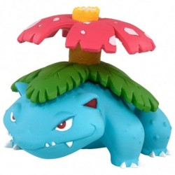 Figure Moncolle MS-14 Venusaur japan plush