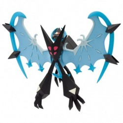 Figure Moncolle ML-17 Lunala Necrozma japan plush
