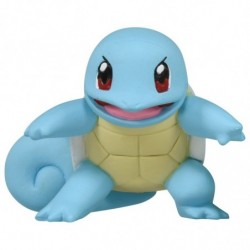 Figure Moncolle MS-13 Squirtle japan plush