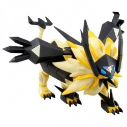 Figure Moncolle ML-16 Solgaleo Necrozma japan plush