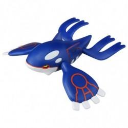 Figurine Moncolle ML-04 Kyogre japan plush