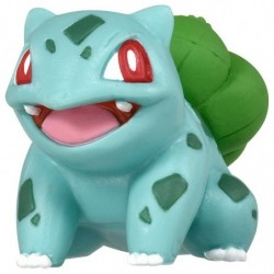 Figure Moncolle MS-11 Bulbasaur japan plush