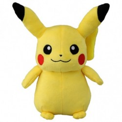 Peluche Pikachu japan plush