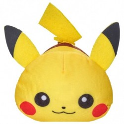 Plush Maru Pikachu japan plush