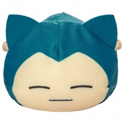Plush Maru Snorlax japan plush