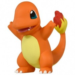 Figure Moncolle MS-12 Charmander japan plush