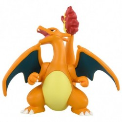 Figurine Moncolle MS-15 Dracaufeu japan plush