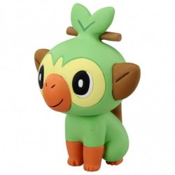 Figure Moncolle MS-03 Grookey japan plush