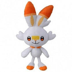 Plush Scorbunny japan plush