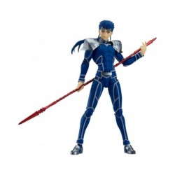 figma Lancer/Cu Chulainn(Rerelease) Fate/Grand Order japan plush