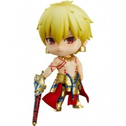Nendoroid Archer/Gilgamesh: Third Ascension Ver. Fate/Grand Order japan plush
