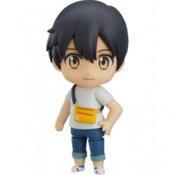 Nendoroid Hodaka Morishima Weathering with You japan plush