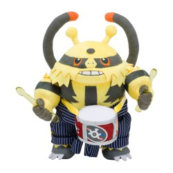 Plush Electivire Pokémon Band Festival japan plush