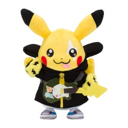 Peluche Pikachu Pokémon Band Festival japan plush