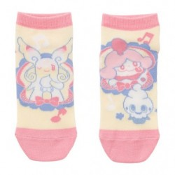 Short socks  Pokémon Band Festival FA japan plush