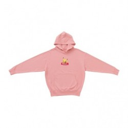 Sweater Pokémon Band Festival Pikachu PINK