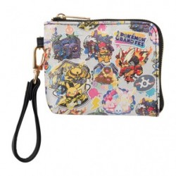 Card pouch Pokémon Band Festival japan plush