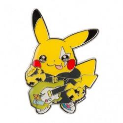 Pins Pokémon Band Festival Pikachu