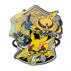 Pins Pokémon Band Festival japan plush