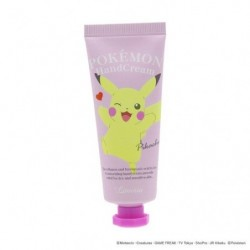 Pokemon Hand Creme Pikachu 02 japan plush