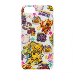 Smartphone Cover for iPhone 8/7/6s/6 Pokémon Band Festival Logo japan plush